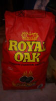 2 LARGE BAGS OF CHARCOAL - GREAT FOR SUMMER BBQ!