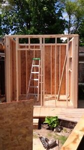 Call me for all your carpentry needs  Kitchener / Waterloo Kitchener Area image 1