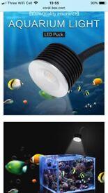 Marine Reef LED lights