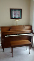 Piano by Willis & Company Limited