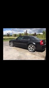 2008 Chrysler 300 Limited $8500