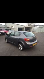 SEAT IBIZA FR 1.2 TSI CHEAPEST 5dr ON THE NET