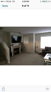 Spacious room, fully furnished, en-suit,