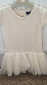 Baby gap 18-24 Months Girls Christmas dress