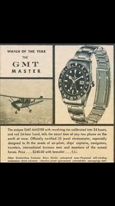 Looking for vintage Rolex Downtown-West End Greater Vancouver Area image 4