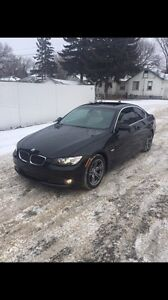 2007 BMW 335i Coupe RWD! Awesome car! Ready for summer!