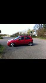 Vauxhall Corsa B Sri 1.4 16v