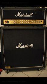 Marshall JCM 2000 Stack REDUCED