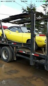 Hauling cars and trucks from Cape Breton to Alberta and back  St. John's Newfoundland image 3