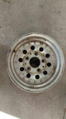 Wheel 15x6 Aluminum 10 Hole Fits 90-91 FORD E150 VAN 914424