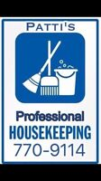 Patti's Professional Housekeeping Services