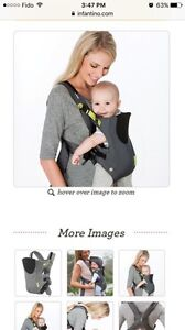 Baby Carrier West Island Greater Montréal image 7