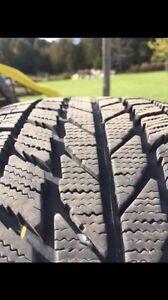 225/45/R18 Toyo Winter tires $550