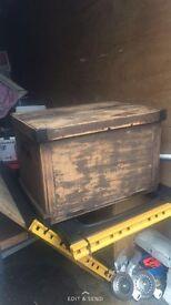Antiques box