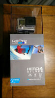 Gopro Hero 4 Silver Edition - New