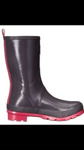 brand New: Women's Kelly Welly Rain Boot size 10, 11 Kitchener / Waterloo Kitchener Area image 4