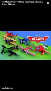 ISO Disney cars and planes toys  Kitchener / Waterloo Kitchener Area image 2