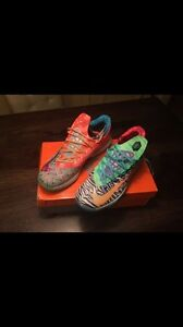 Nike kd 6 what the size 13