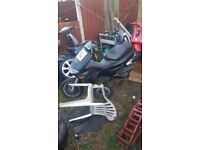 Gilera Runner 180sp £1100 North London!