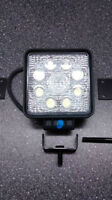 LED WORK LIGHTS FOR ALL APPLICATIONS 40.00 - 600.00