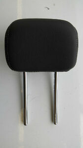 Mercedes-Benz C250 C300 C400 W205 NEW OEM Black Headrest