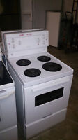"24"" FRIGIDAIRE STOVE @ THE WISE SHOP"