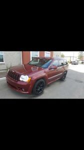 ** REDUCED ** 2008 Jeep SRT