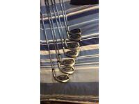 Slazenger p500 golf iron set 5-sw