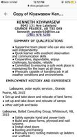 looking for work ASAP!!