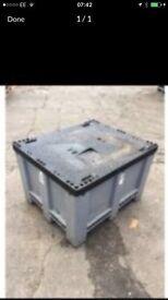 DOLAV BOXES