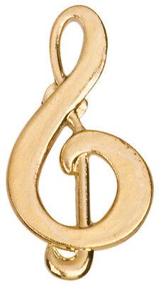 Letterman Jacket Pin (Music)