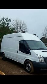 Ford Transit LWB High Top 119,000 Miles