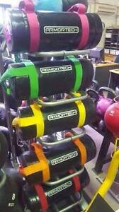 BRAND NEW ARMORTECH SAND BAGS-MULTI GRIP-COMMERICAL GRADE-DURABLE Malaga Swan Area Preview