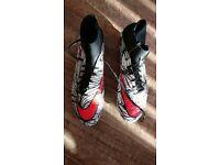 Neymar Football Boots Size 8.5
