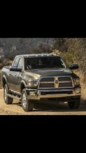 Wanted • Dodge Ram 3500 • Wanted
