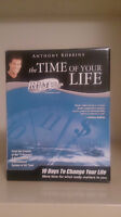 Anthony Robbins- The Time of Your Life - 10 Days to Change Your