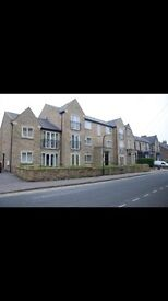 2 bed apartment in barnsley