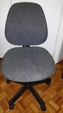 Clean office chair Hunters Hill Hunters Hill Area Preview