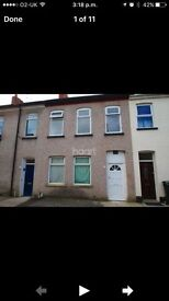 3 Bedroom house for rent (Housing Benefits accepted)