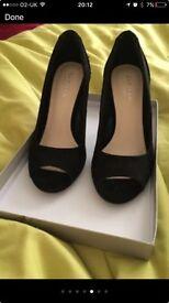 Carvela shoes size 4