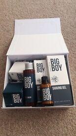 Big Boy Box Set