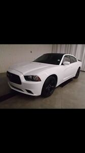 Limited Blacktop Edition Dodge Charger