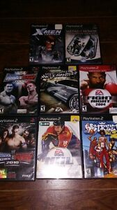 Games for $5 (PS2, PSP, SNES, N64, PS3)  West Island Greater Montréal image 9