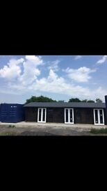 Storage unit office workshop gym warehouse for rent