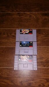 Games for $5 (PS2, PSP, SNES, N64, PS3)  West Island Greater Montréal image 4