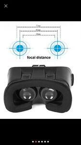 Box VR LUNETTE 3 D pour smart phone et i phone West Island Greater Montréal image 3