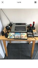 Philips videopack G7000 Vintage games console lot