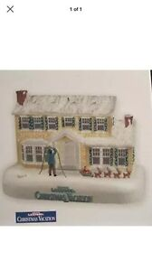 Hallmark WANTED Griswold House Christmas Vacation Ornament London Ontario image 1