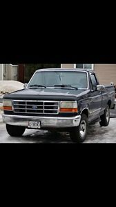 MUST SEE! 1995 Ford F-150