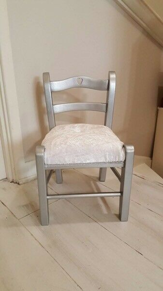 Childs chair